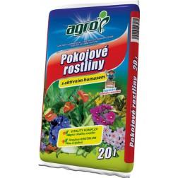 Substrát pro pokojové rostliny 20l
