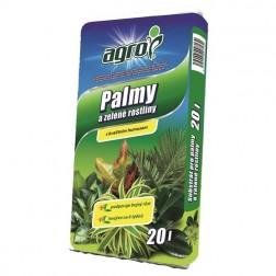 Substrát na palmy 20l